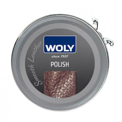 Woly Polish - Neutral