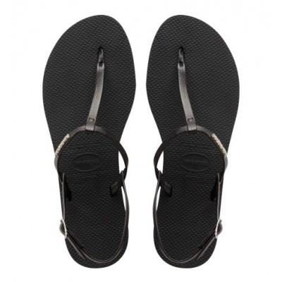 Havaianas Flip Flops You Riviera - Black