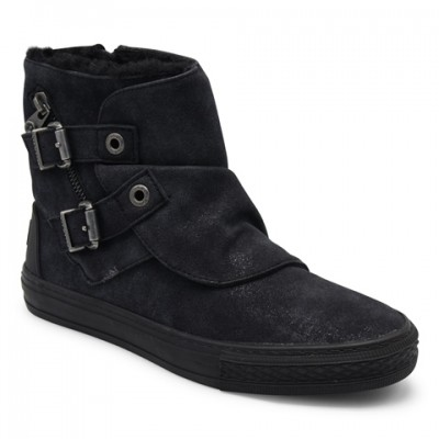 Blowfish Koto Boot - Black
