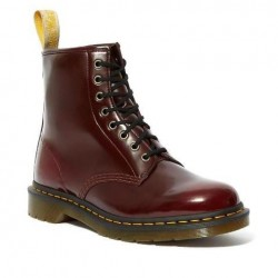 Dr Martens 1460 (Vegan) - Red