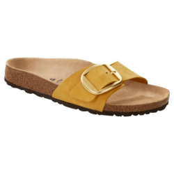 Birkenstock Madrid Big Buckle - Ochre