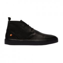 Softinos Rafa Boot - Black