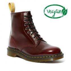 Dr Martens 1460 (Vegan) - Red
