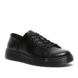 Dr Martens Dante - Black Leather