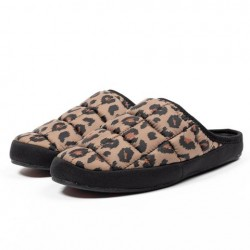 Como Toes Tokyoes slipper - Leopard
