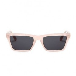 A.Kjaerbede Sunglasses - Clay (Peach)