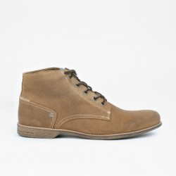 Sneaky Steve Crasher - Sand Suede