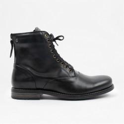 Sneaky Steve Delerius - Black Leather
