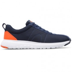 Camper Canica Trainer - Navy/Orange