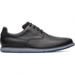 Camper Smith Lace up - Black