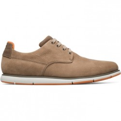 Camper Smith Lace up - Grey