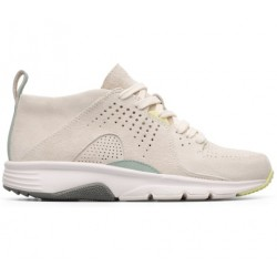 Camper Drift Trainer - Pastel Green/Cream