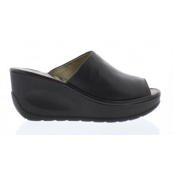 Fly London Jamb - Black