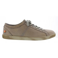 Softinos Isla Trainer -Taupe