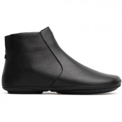 Camper Right Nina Ankle Boot - Black