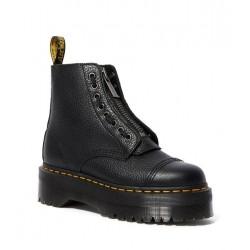 Dr Martens Sinclair zip Boot - Black