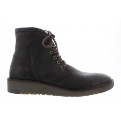 Fly london Sond Mens Ankle Boot - Coffee