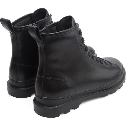 Camper Brutus Boot - All Black
