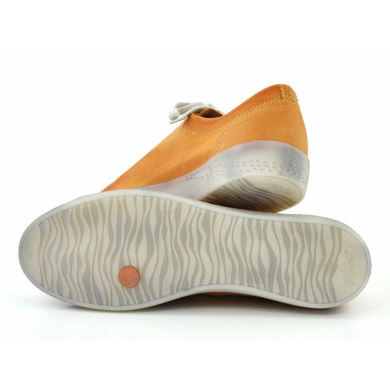Softinos Sady Trainer - Orange