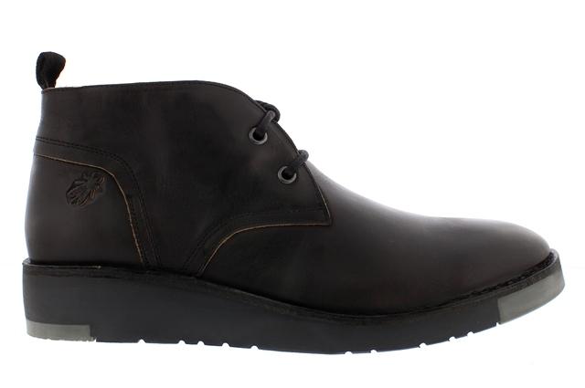 Fly london Saze Mens Ankle Boot -Black