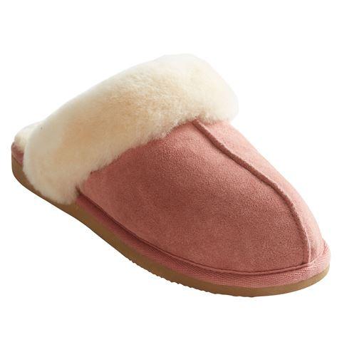 Shepherd of Sweden Jessica Slipper - Pink
