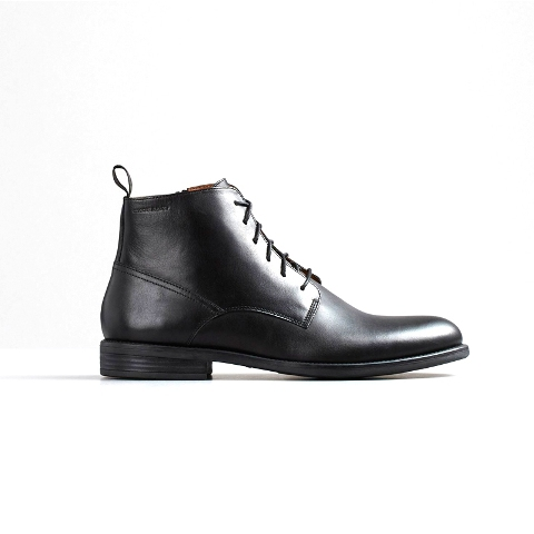 Vagabond Salvatore Leather ankle boot